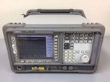 Agilent/Keysight N8975A Noise F