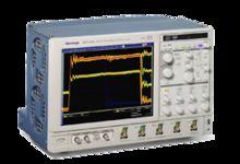 Tektronix - DPO7354C Channels N