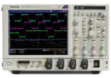 Used Tektronix - DPO