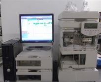 Agilent 1100 HPLC System w/VWD
