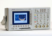 Used Tektronix - TDS
