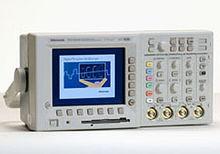 Tektronix - TDS3044B Ditigal Ph
