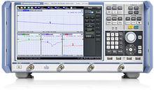 Rohde & Schwarz - ZNB8-B2 GHz,