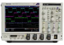 Tektronix - DPO71254C GHz Numbe