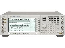 Used Keysight - E443