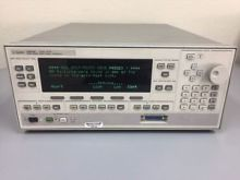 Agilent / Keysight 83650B Synth