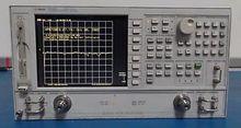 Used Agilent HP 8720