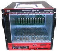 Ixia Optixia XM12 Chassis w/ An