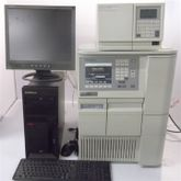 Waters 2695 HPLC System w/ UV o