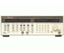 Used Agilent HP 8375