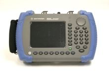 Keysight (formerly Agilent) N93