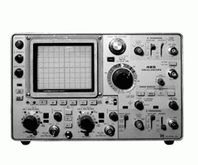 Used Tektronix 485 i