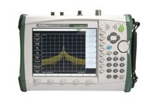 Anritsu - MS2724B Handheld High