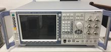 Used R&S CMW500 in U