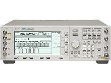 Keysight - E4438C-504/1E5/300/4