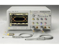 Used Agilent HP DSO8