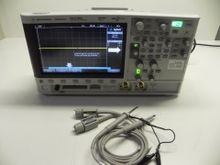 Agilent/Keysight DSOX3052A IN S