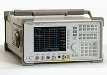 Used Keysight - 8560