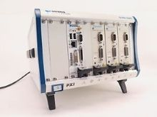 National Instruments NI PXI-104