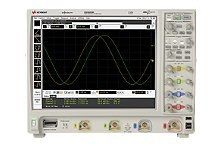 Keysight - DSO9204H Channels No