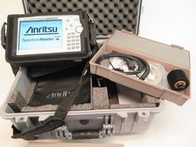 Used Anritsu Ms2720T