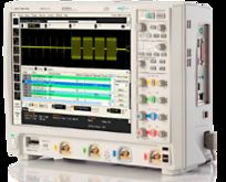 Keysight - MSO9254A GHz 20 GSa/
