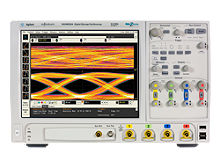 Used Agilent HP DSO9