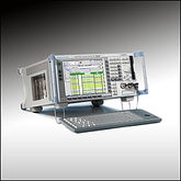 Rohde & Schwarz - PTW60 Blue To