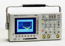 Tektronix - TDS3052C Digital Ph