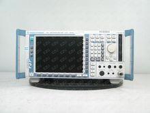 Used R&S FSP40 - B40