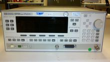 Used Agilent HP 8363