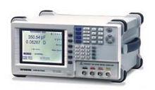 Used Instek LCR-8105