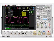 Used Keysight MSOX41