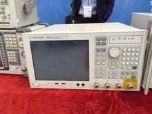 Used Keysight E5071C
