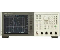 Used Agilent HP 8757