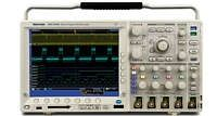 Tektronix MSO4034B DEMO