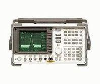 Used Agilent HP 8560