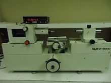 Used Zeiss ULM-01-60