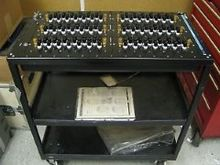 Used ESI SR1060 in U