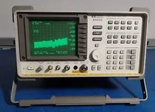 Used Agilent HP 8565