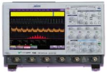 Used Lecroy 7300 in