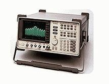 hp 8565e Spectrun Analyzer 9khz
