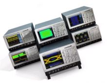 Used Tektronix TDS77