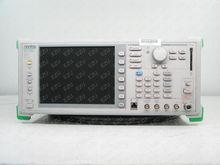 Used Anritsu MG3700A