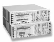 Used Agilent HP E443