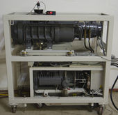 Used Edwards iQDP80/