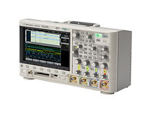 Keysight (formerly Agilent) DSO