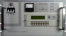 California Instrument 4500L-3PT