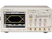 Keysight DSO80604B