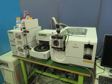 Used Varian 325LC/MS